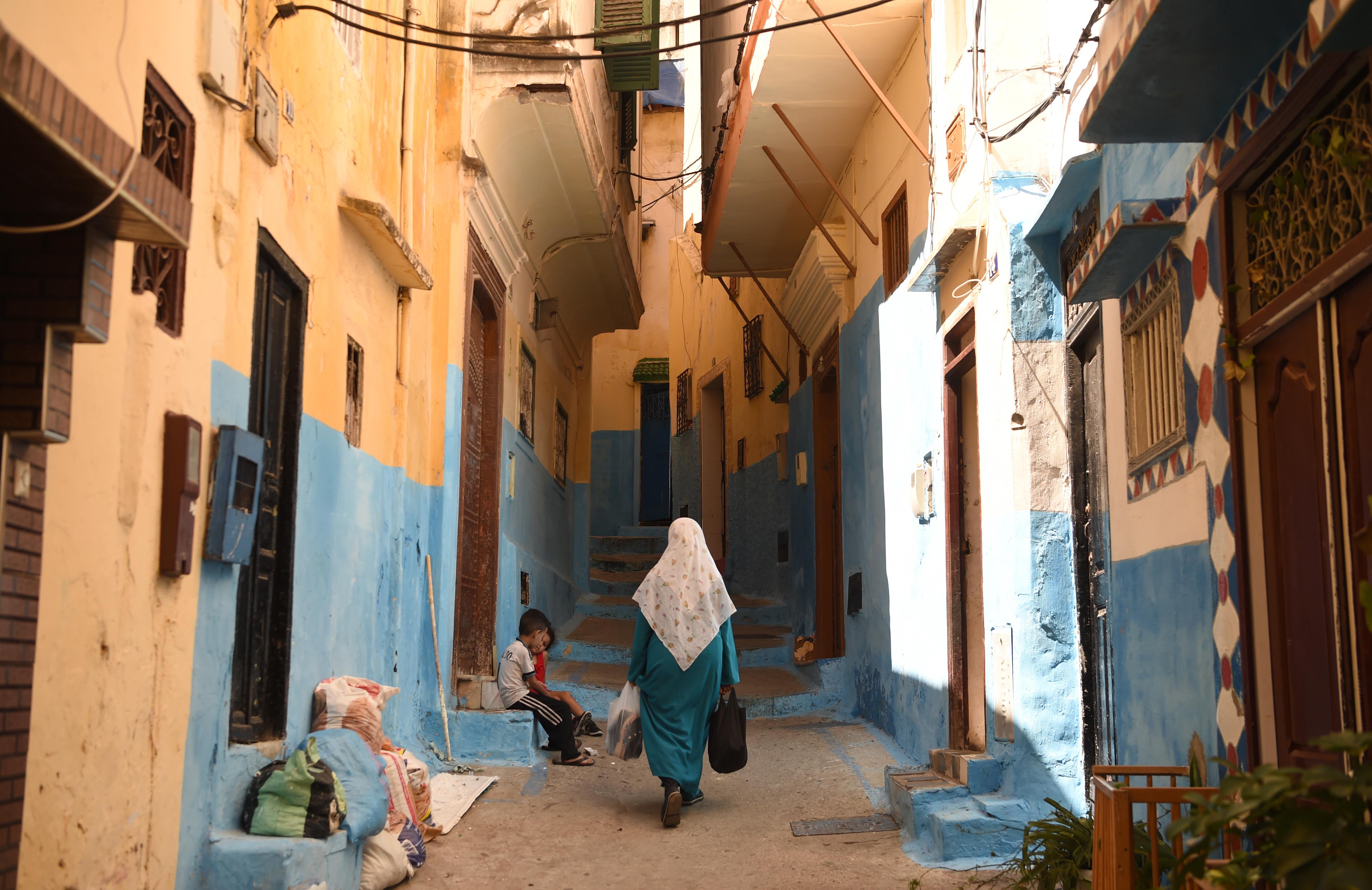 Coronavirus au Maroc : Tanger reconfinée après l'apparition de nouveaux foyers épidémiques