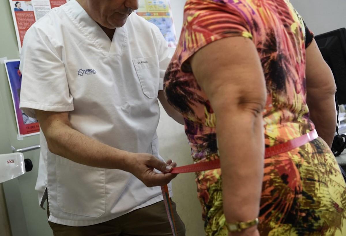 Obésité : 6 chiffres sur la situation de la maladie dans le monde - CNEWS