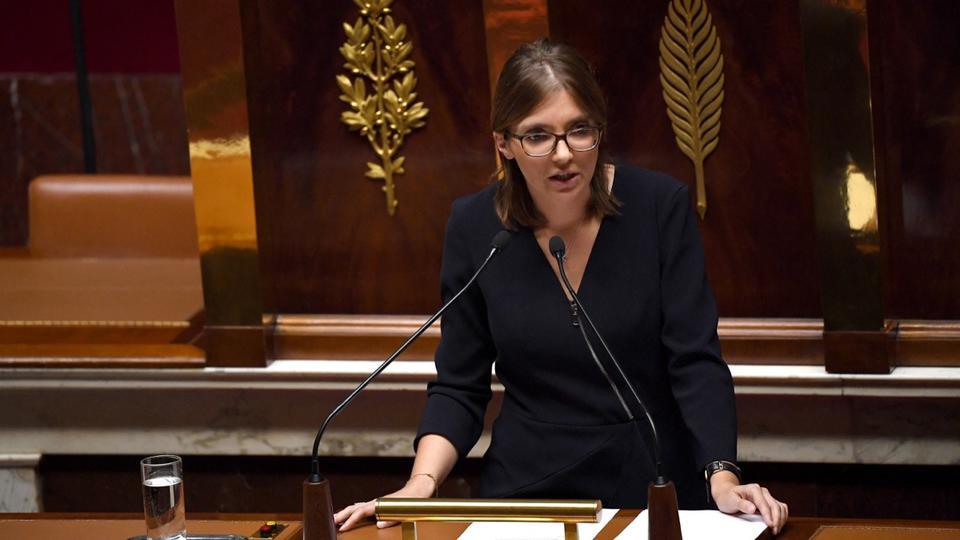 Le rappeur Médine porte plainte pour diffamation contre la députée Aurore Bergé - CNEWS