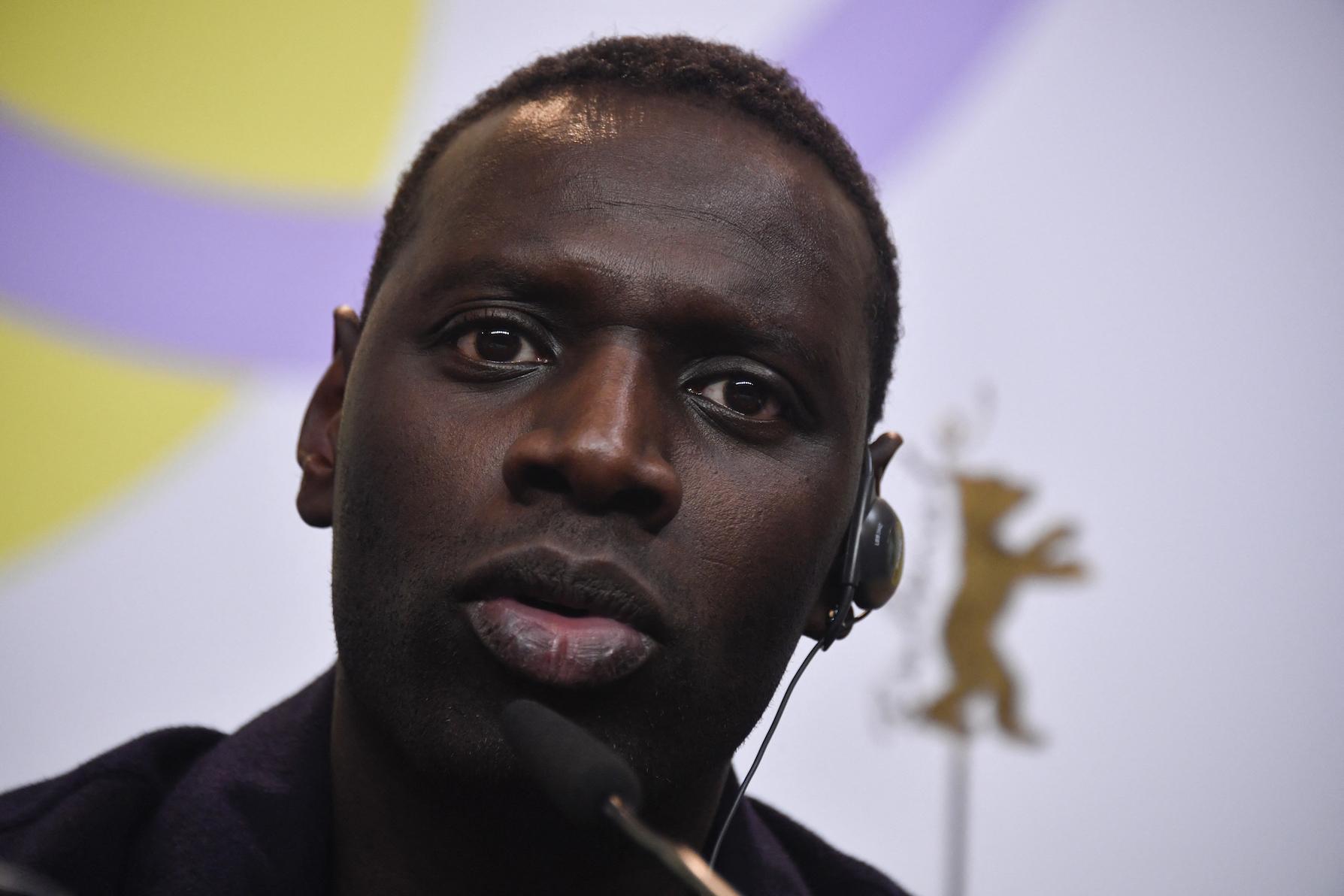 Omar Sy : Un internaute scandalisé par la cagnotte en hommage à Tonton David, l'acteur lui répond - CNEWS