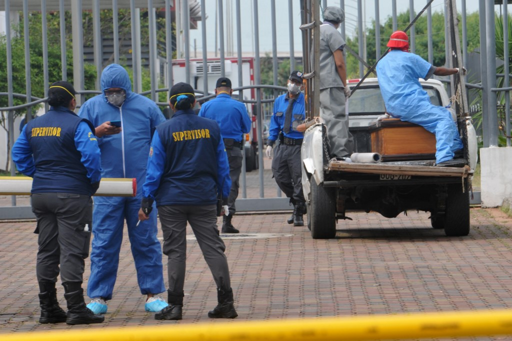 CORONAVIRUS - L'épidémie est une urgence, mais la catastrophe est le capitalisme