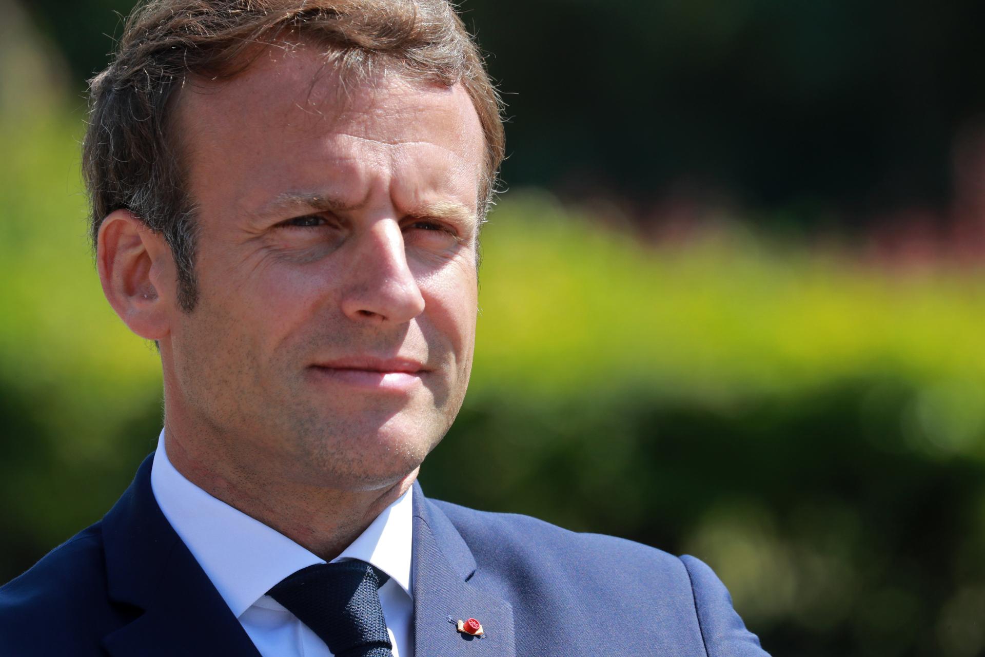 Relation avec Philippe, réforme des retraites, rentrée économique... : ce qu'a dit Emmanuel Macron à la presse régionale