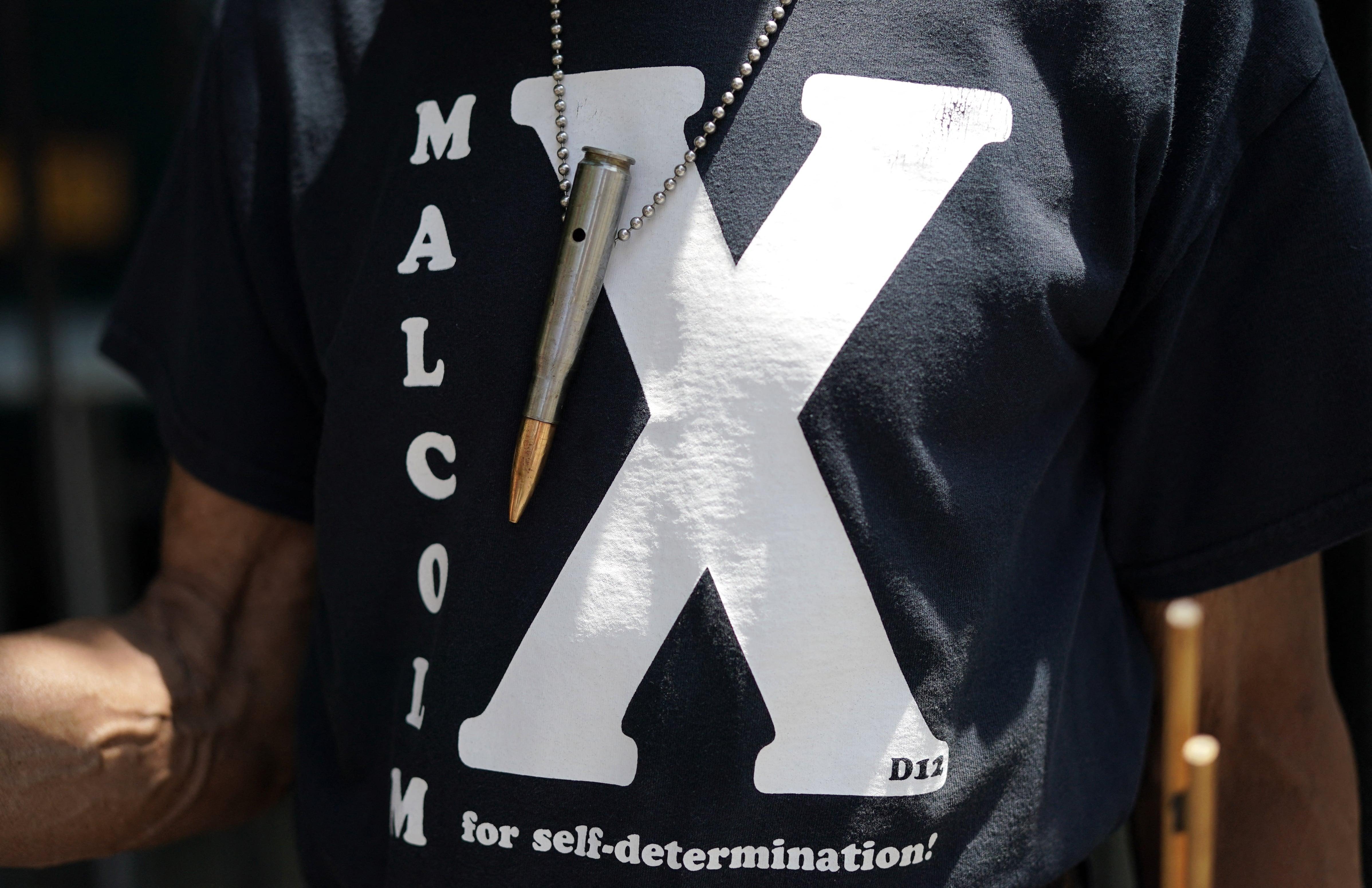 Malcolm X : sa famille demande la réouverture de l'enquête sur son meurtre