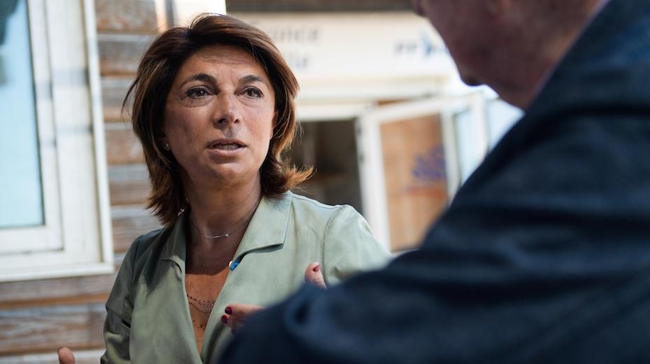 Municipales à Marseille : pourquoi Martine Vassal se retire-t-elle ?