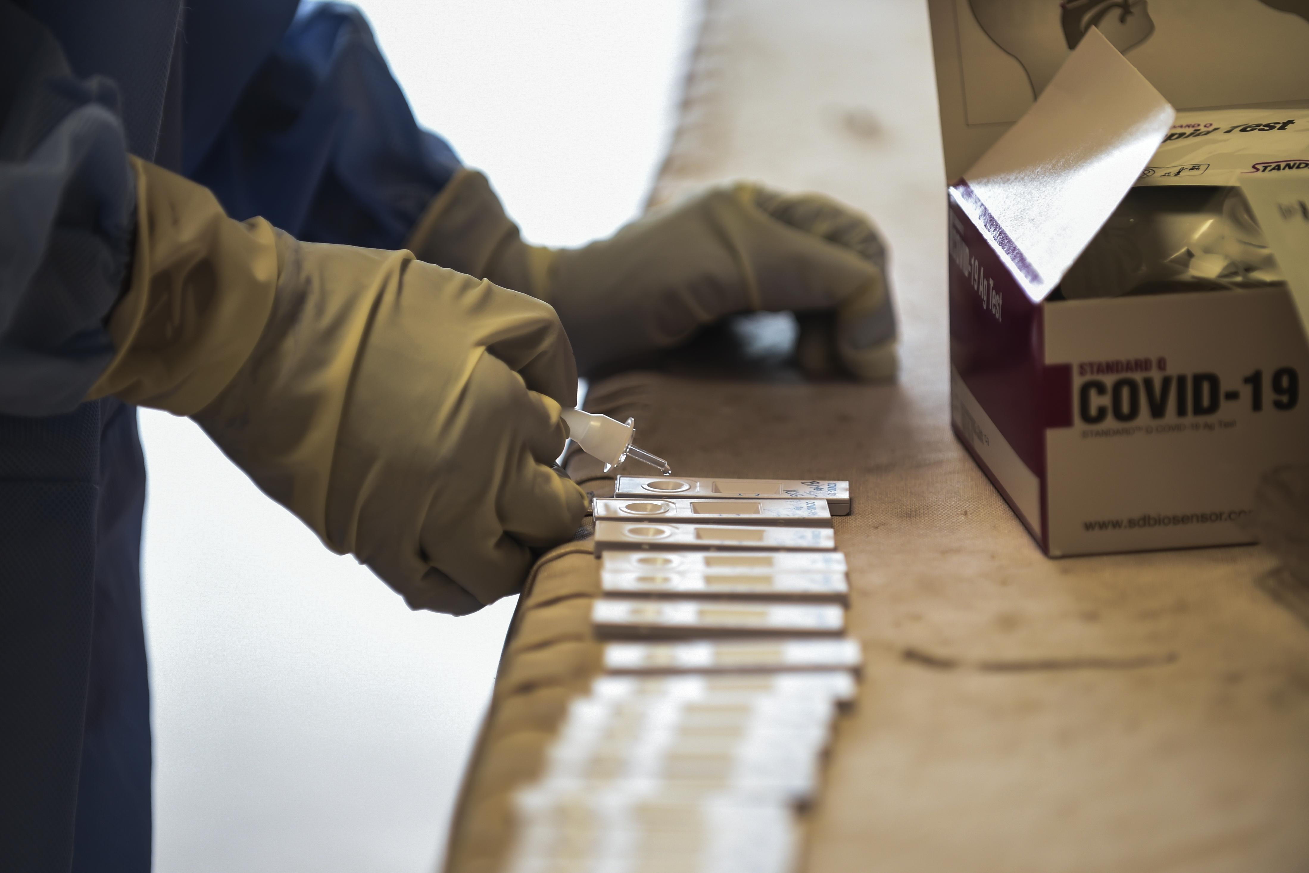 Coronavirus : une nouvelle étude montre que l'immunité disparaîtrait en quelques mois