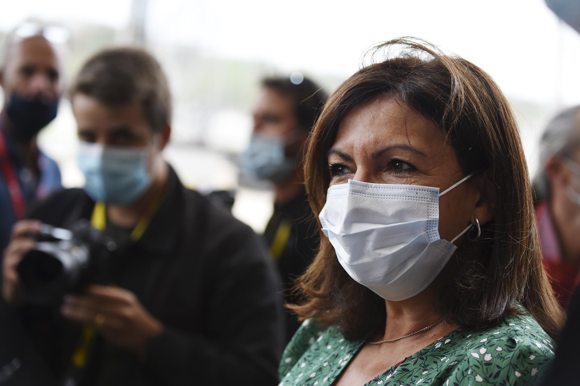 Anne Hidalgo prête à envisager une candidature pour la présidentielle ?