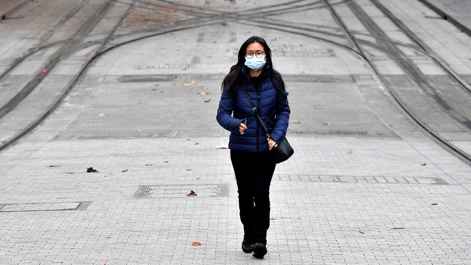 Coronavirus : les habitants de Sydney ont interdiction de quitter la ville  à cause du variant Delta | CNEWS