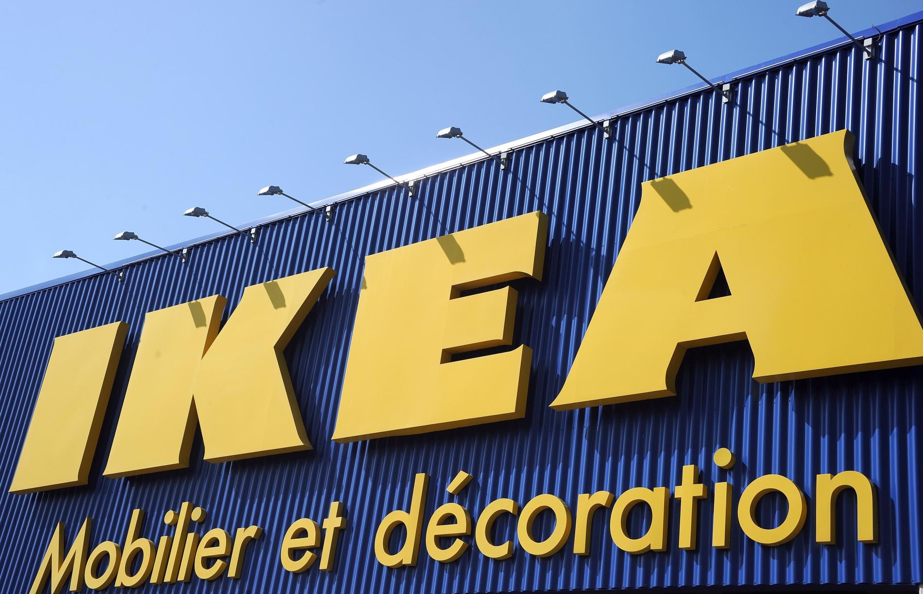 ikea va ouvrir un magasin paris. Black Bedroom Furniture Sets. Home Design Ideas