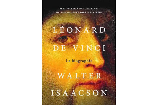 5 Livres A Lire Sur Leonard De Vinci Www Cnews Fr
