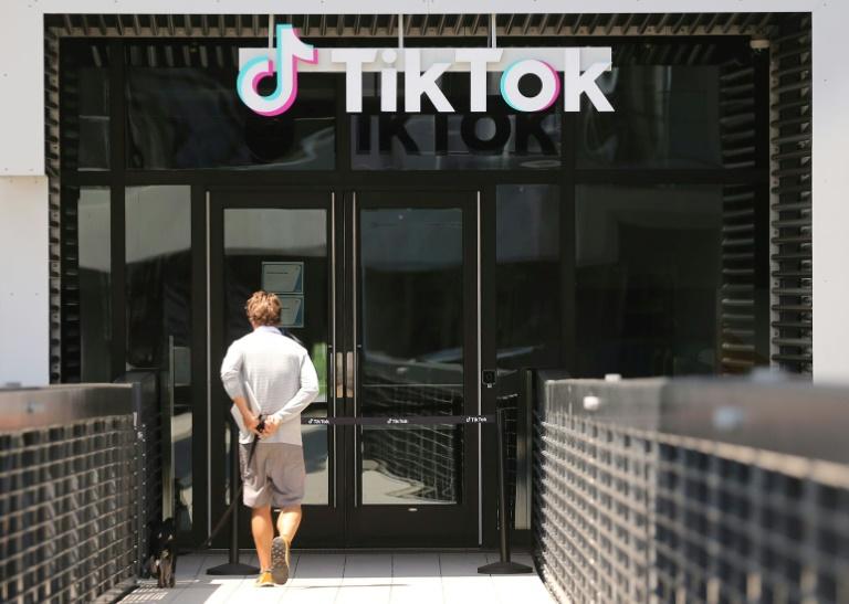 Etats-Unis : le téléchargement de TikTok et WeChat interdit dès dimanche