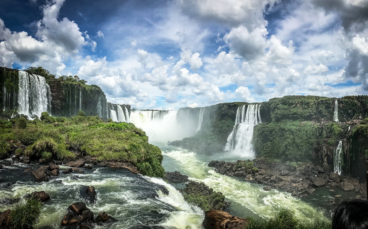 Les 40 plus belles merveilles naturelles du monde