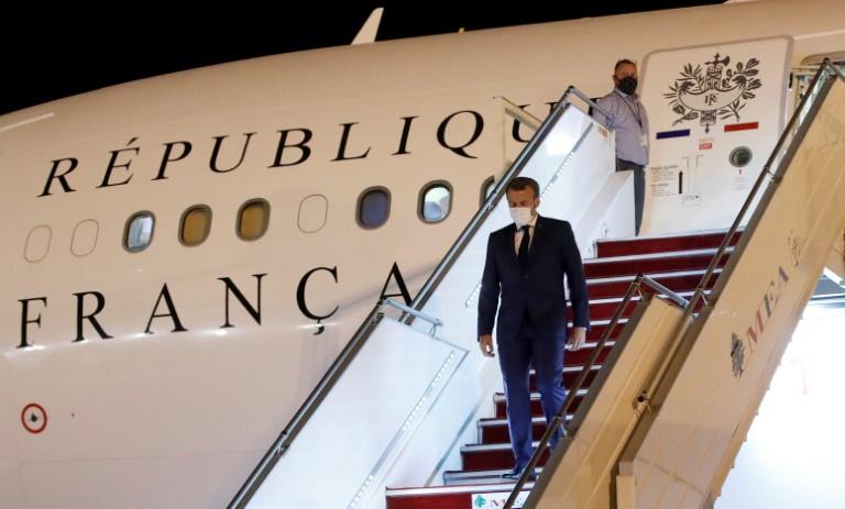 Liban : la France prête à accueillir une conférence de soutien en octobre
