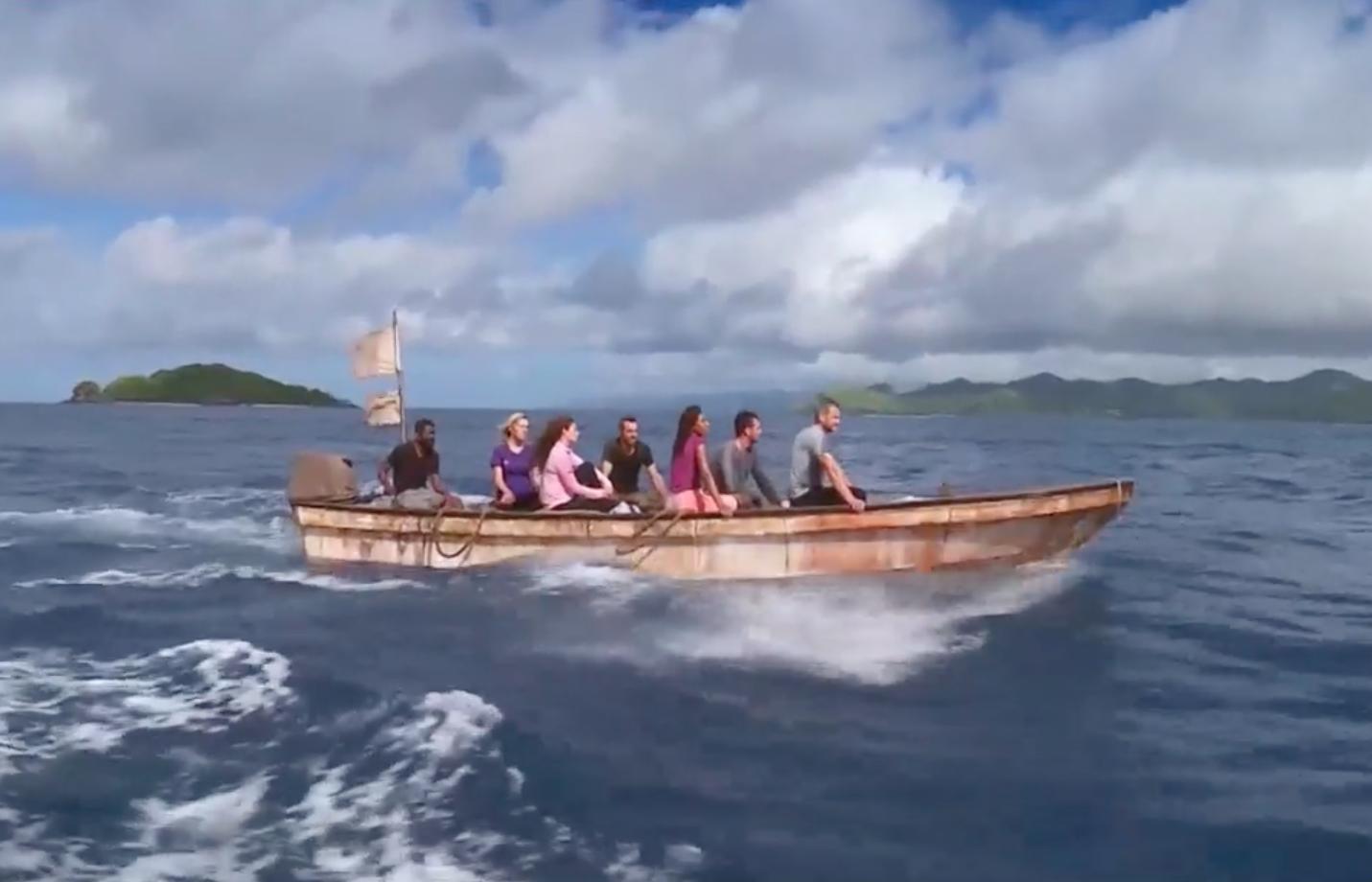Vidéo : la bande-annonce de Koh-Lanta, les 4 terres