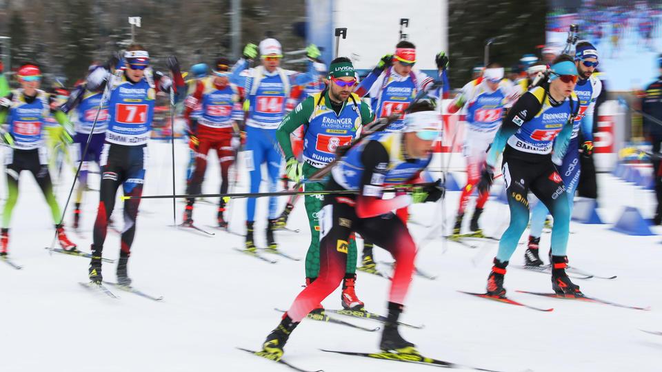 Biathlon 2021 Calendrier Biathlon : Calendrier complet (Etapes, dates, horaires…) de la
