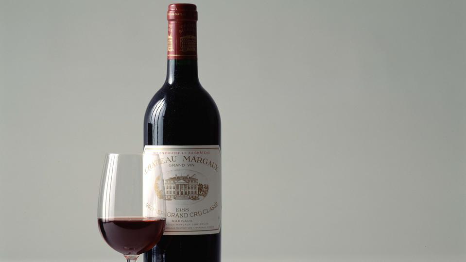 Pourquoi les bouteilles de vin font elles 75 cl ?   CNEWS