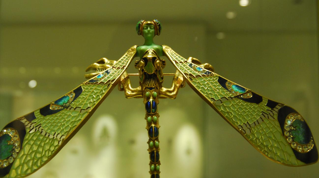 0bb79181b21ae7 Lalique, le cristal dans tous ses états | www.cnews.fr