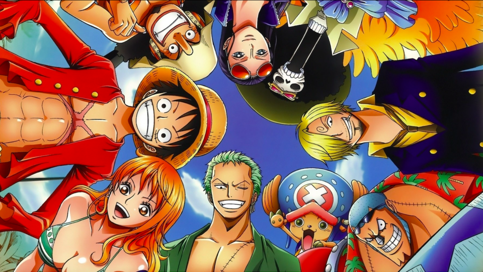 Le tournage de l'adaptation en live action de «One Piece» débutera en septembre