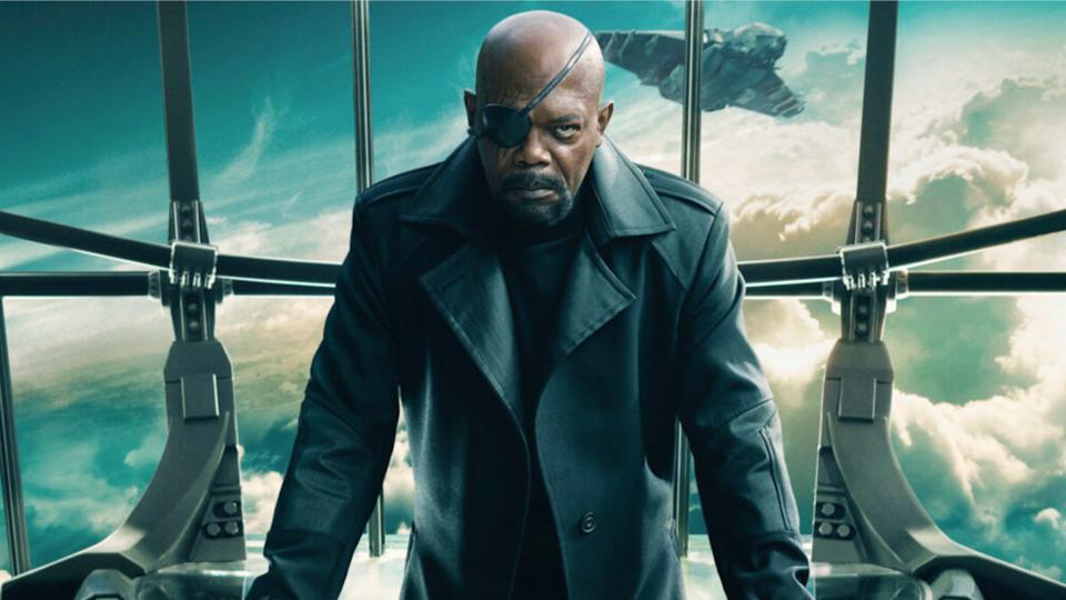 Disney+ : Samuel L. Jackson incarnera Nick Fury dans une nouvelle série Marvel