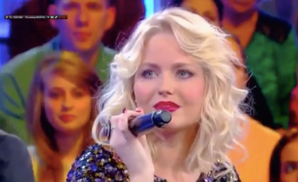 Décès de Faustine Nogherotto : les circonstances de la mort de la chanteuse dévoilées - CNEWS