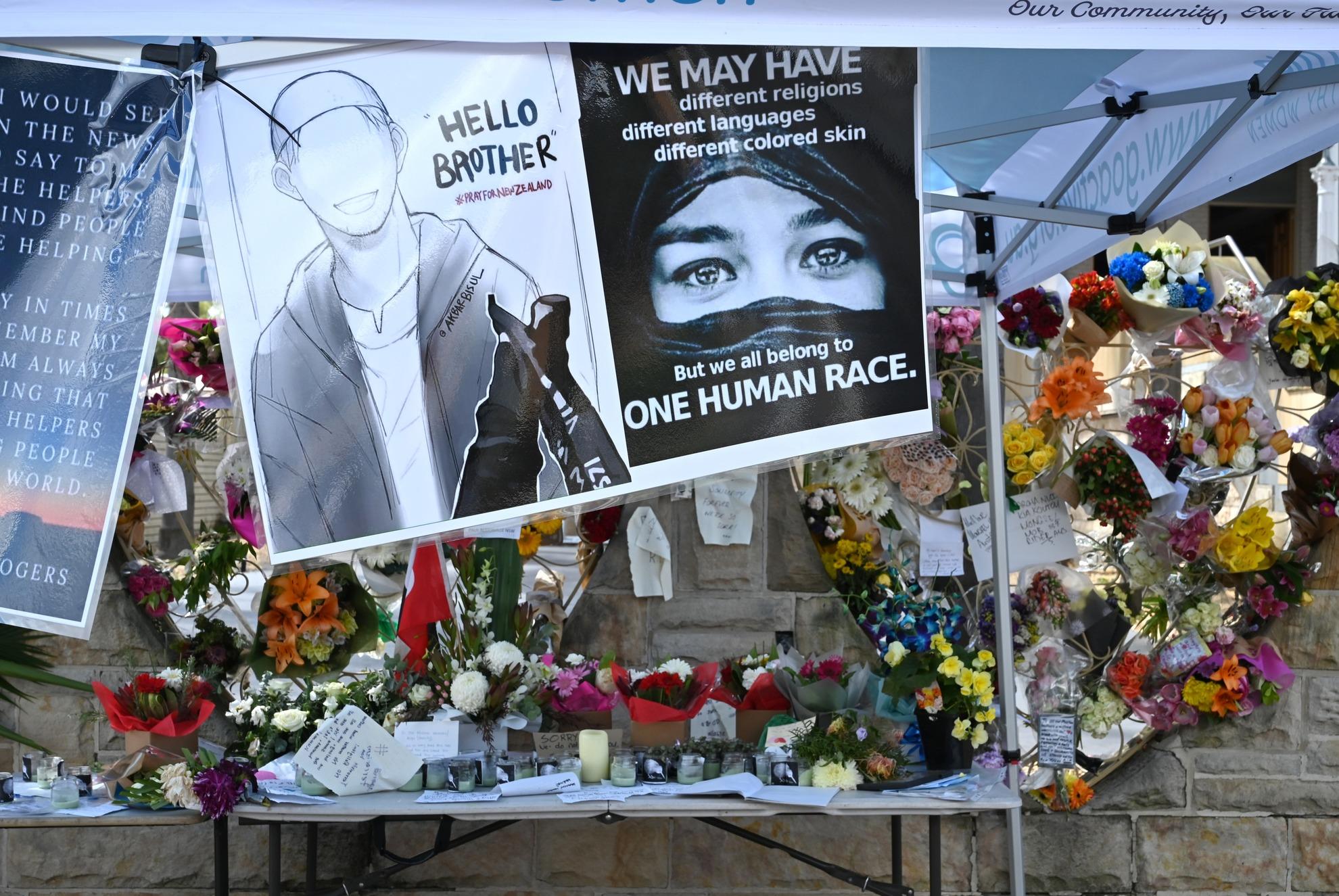 Attentat Nouvelle Zelande: Attentat De Christchurch, En Direct : La Nouvelle-Zélande