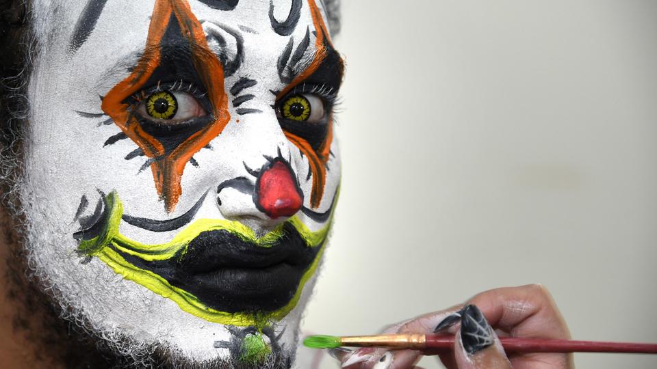 Pourquoi les clowns nous font-ils peur ?