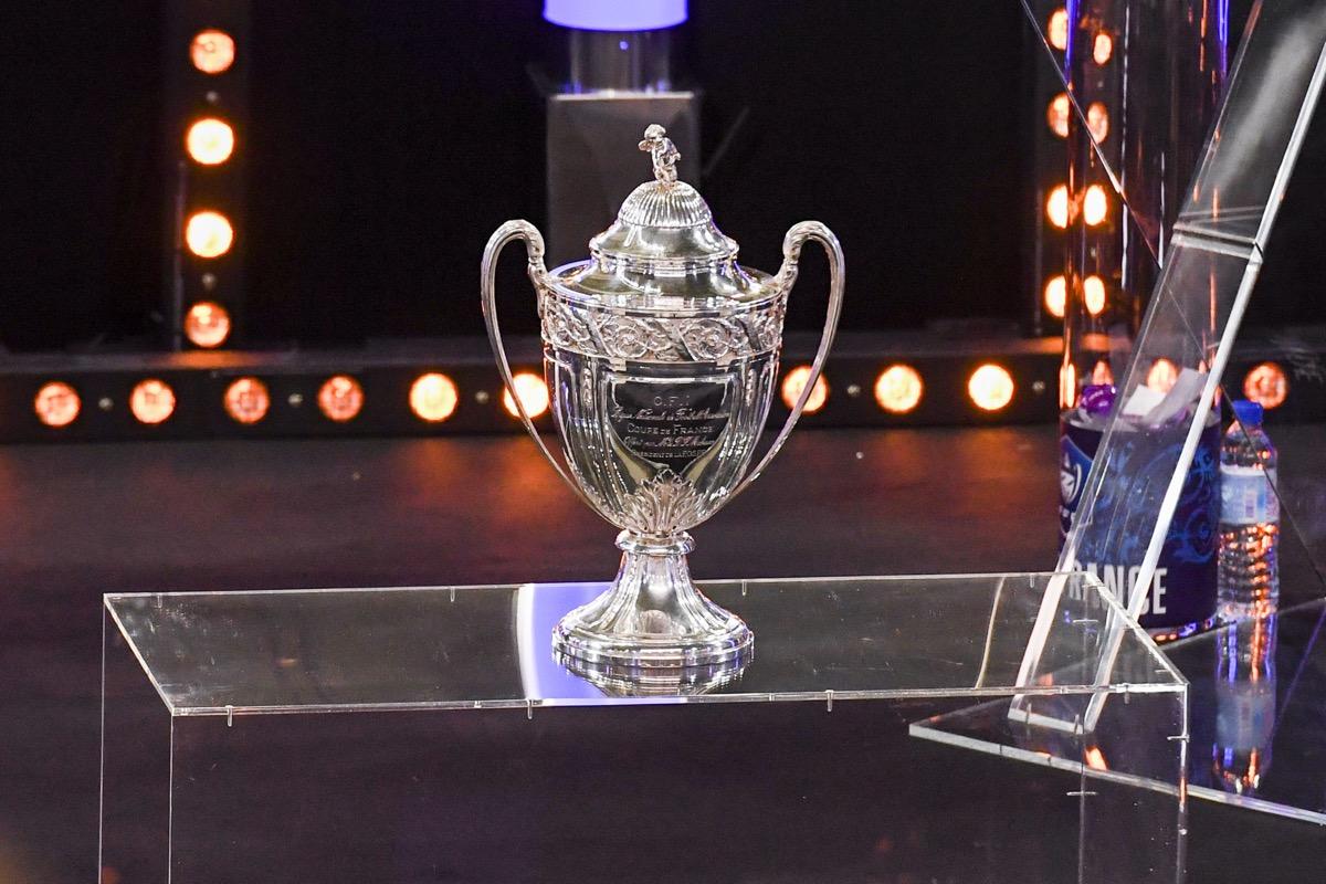 Coupe de France : le programme complet des 16es de finale