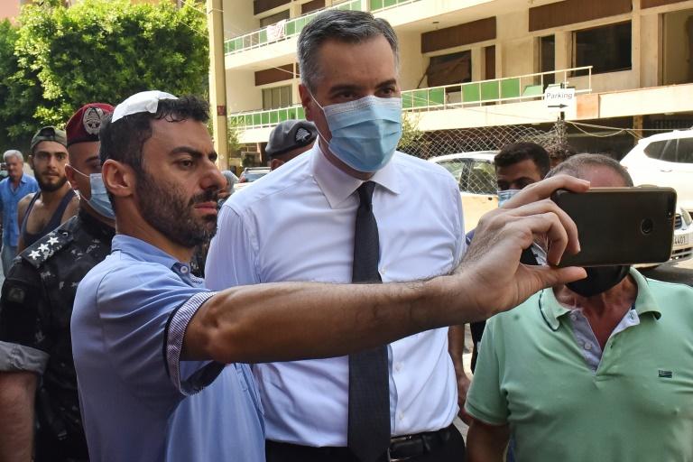 Le Liban veut former rapidement un gouvernement d'«experts»