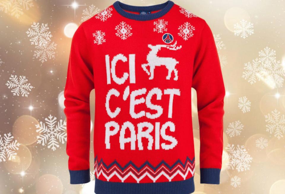 Idee Cadeau A Paris.Noel Cinq Cadeaux A Offrir A Un Fan Du Psg Www Cnews Fr