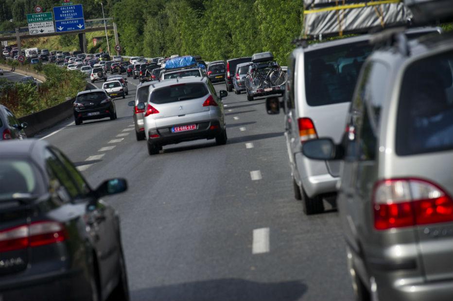 Mal des transports : comment gérer ?