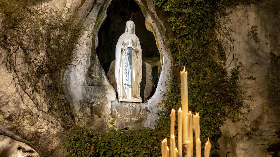 Lourdes organise son premier e-pèlerinage le 16 juillet prochain