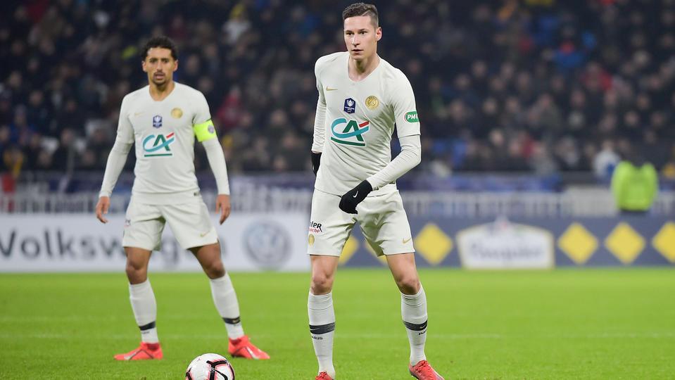 Psg dijon quarts de finale de la coupe de france - Quarts de finale coupe de france ...