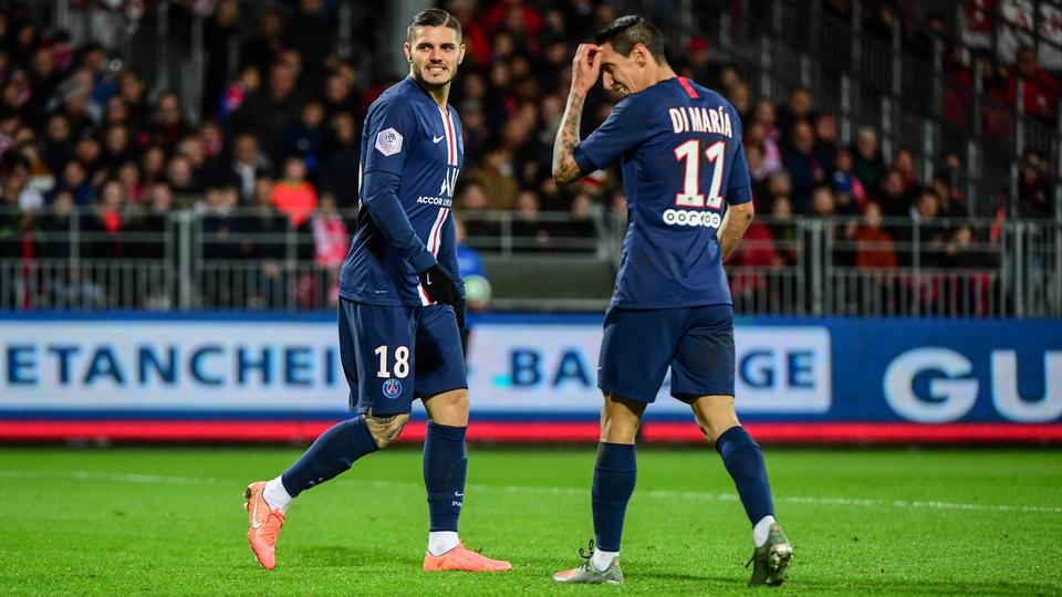 Metz-Marseille, Lyon-Rennes, Saint-Etienne-PSG… 18e journée de Ligue 1 : à quelle heure et sur quelle chaine ? - CNEWS.fr