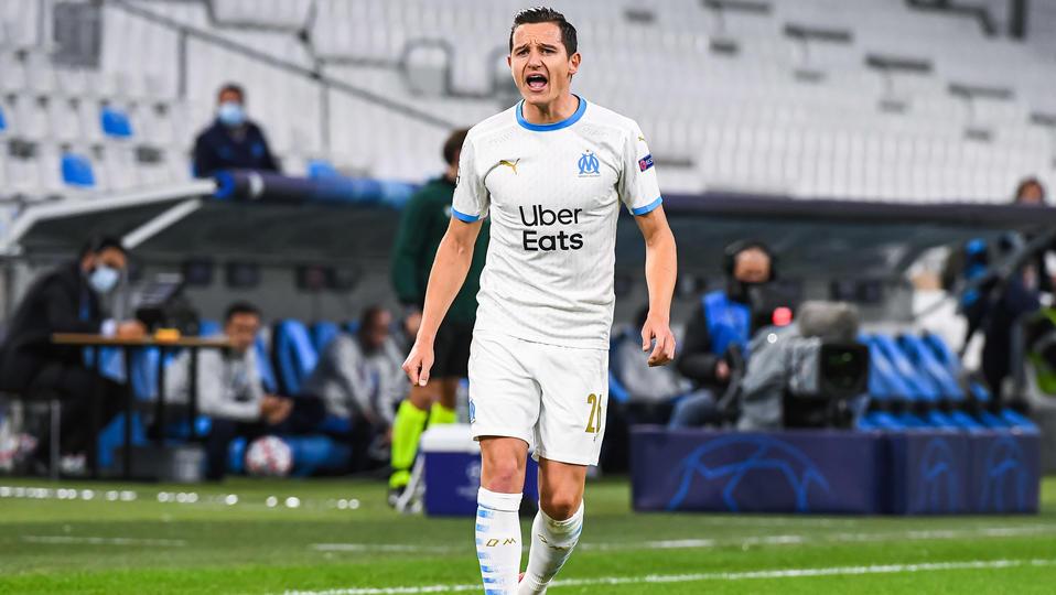 Ligue des champions : Le scénario qui peut qualifier l'OM pour la Ligue Europa