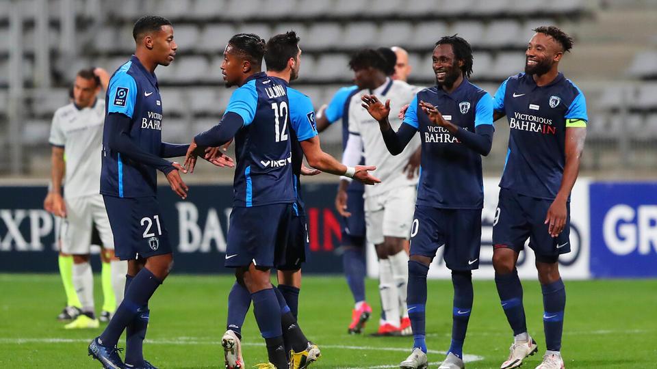 Le site du Paris FC piraté par des islamistes