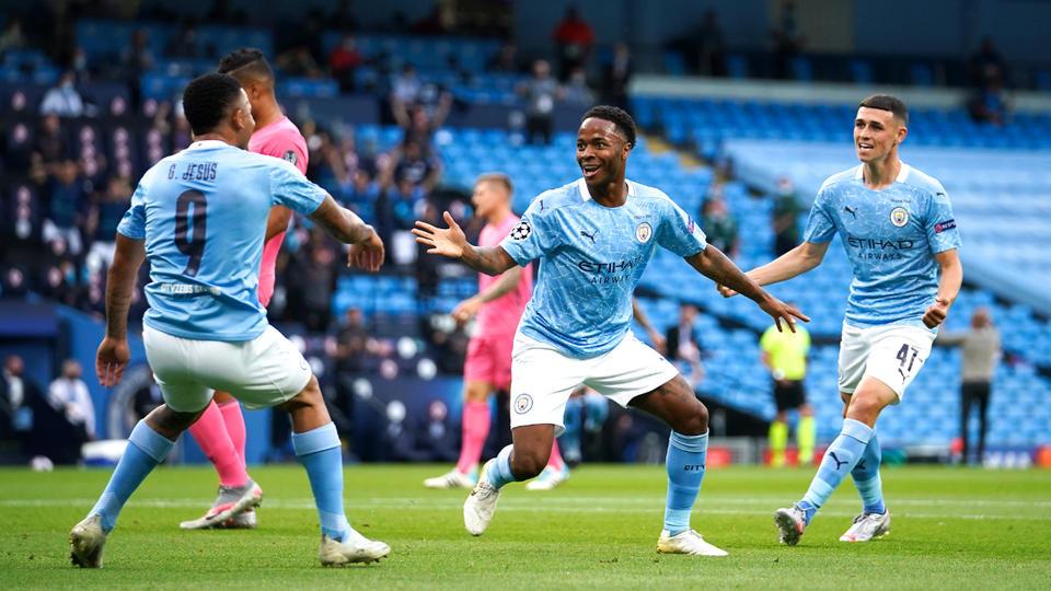 Ligue des champions : Manchester City élimine le Real Madrid (2-1) et affrontera Lyon