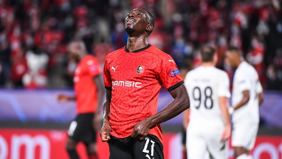 Ligue des champions : Rennes accroché par Krasnodar pour son baptême de feu