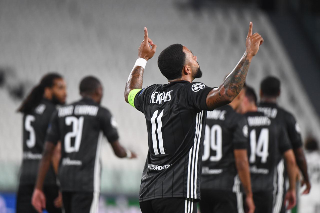 Juventus-OL (2-1) : Lyon élimine la Juve et se qualifie pour le «Final 8»