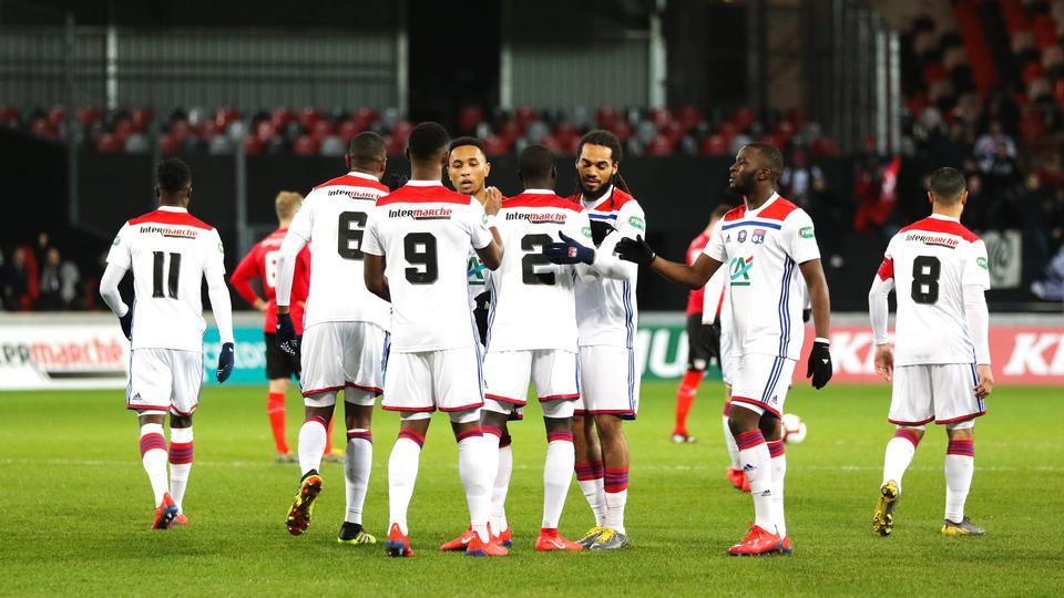 Lyon caen quarts de finale de coupe de france - Places finale coupe de france ...