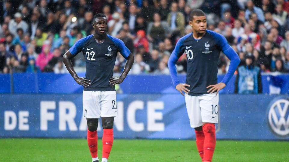 France italie match de pr paration quelle heure et - Match de coupe de france sur quelle chaine ...