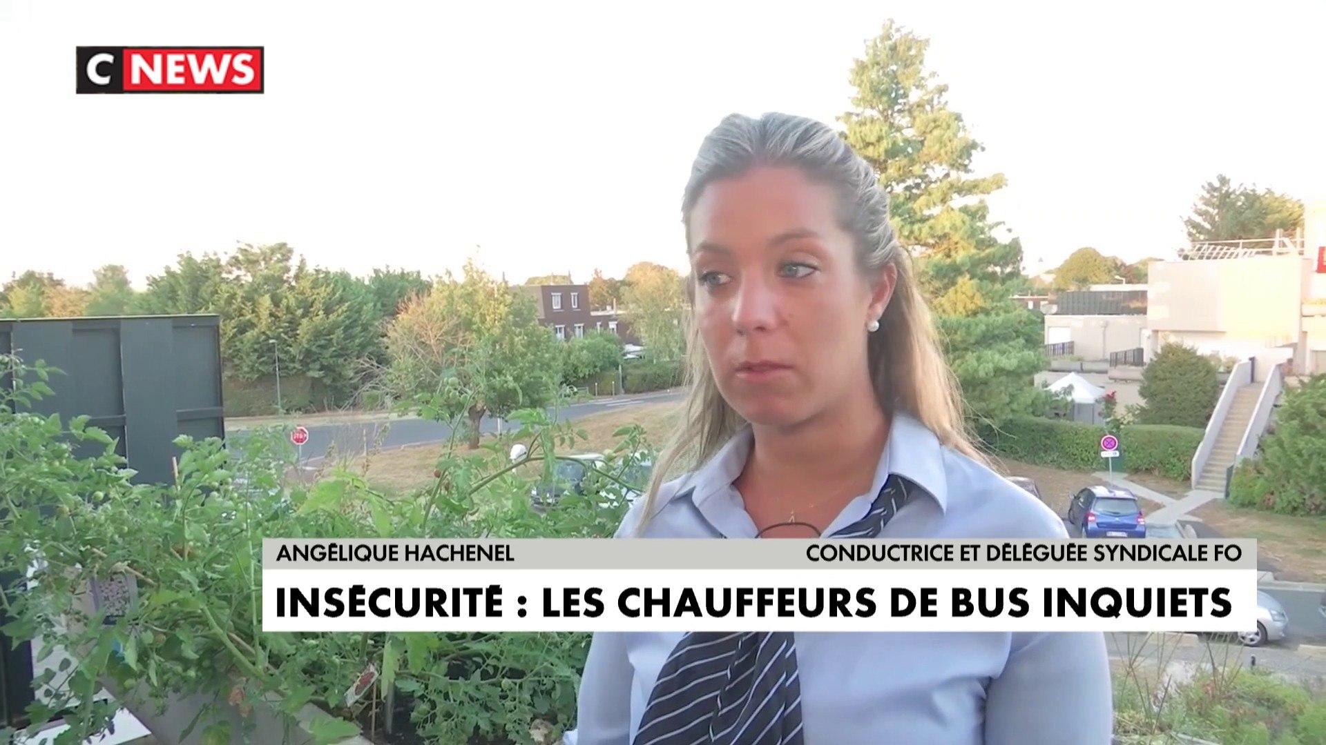 Insécurité : les chauffeurs de bus inquiets