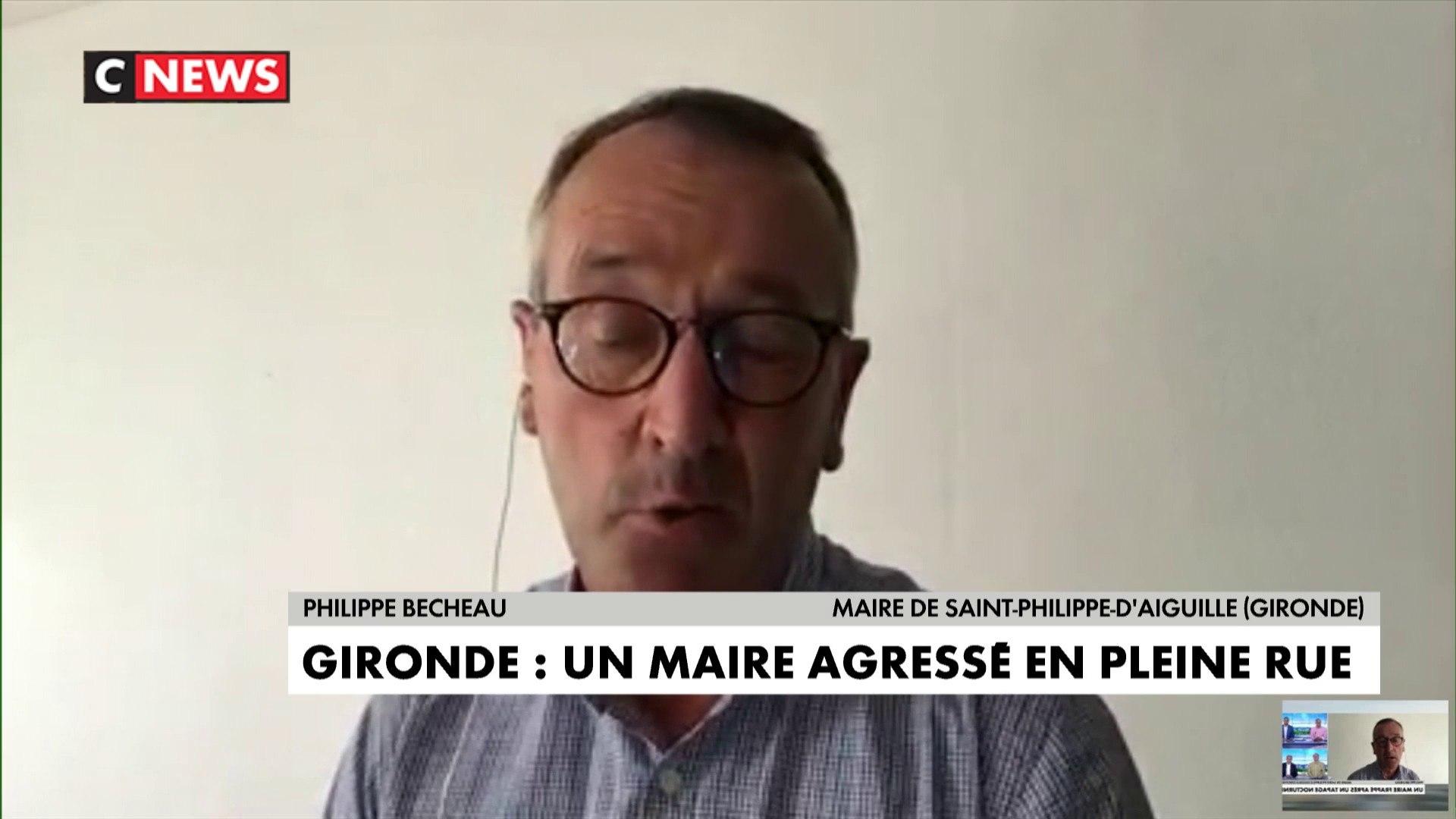 Actualités France  - cover