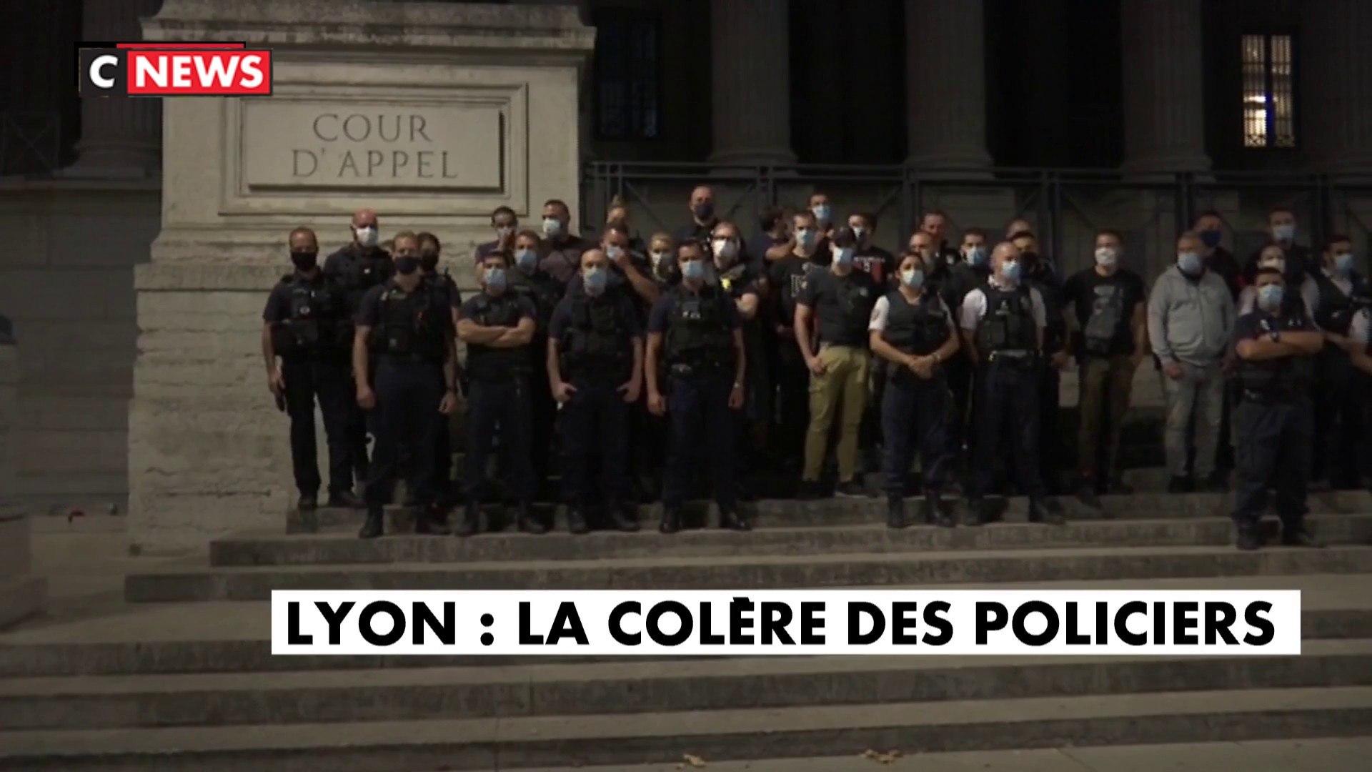 Actu Lyon  - cover