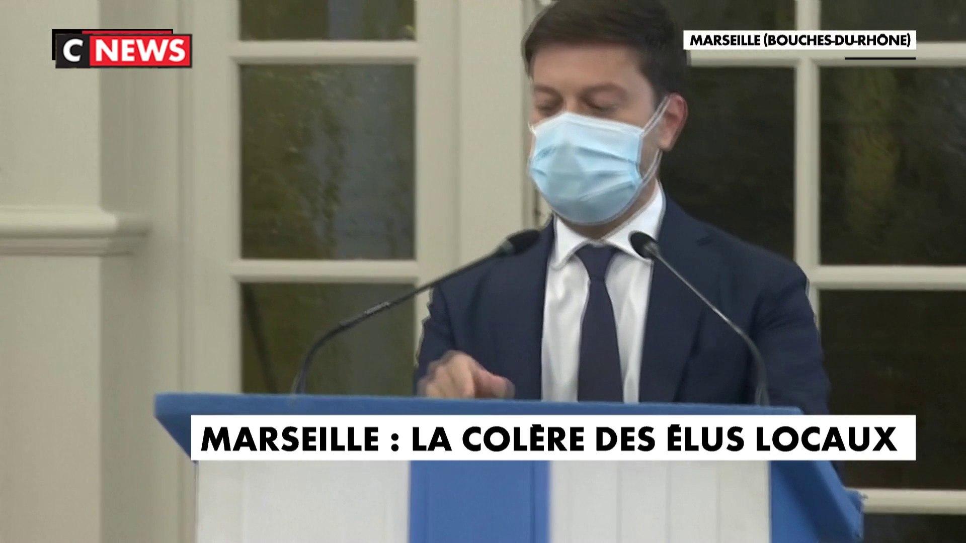 Actu Marseille  - cover