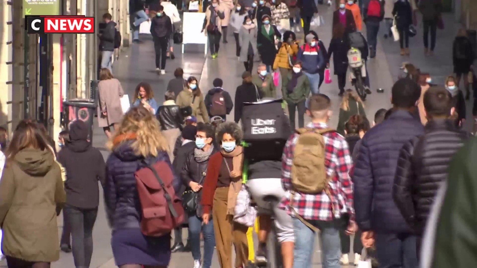 Coronavirus : Bordeaux échappe au couvre-feu