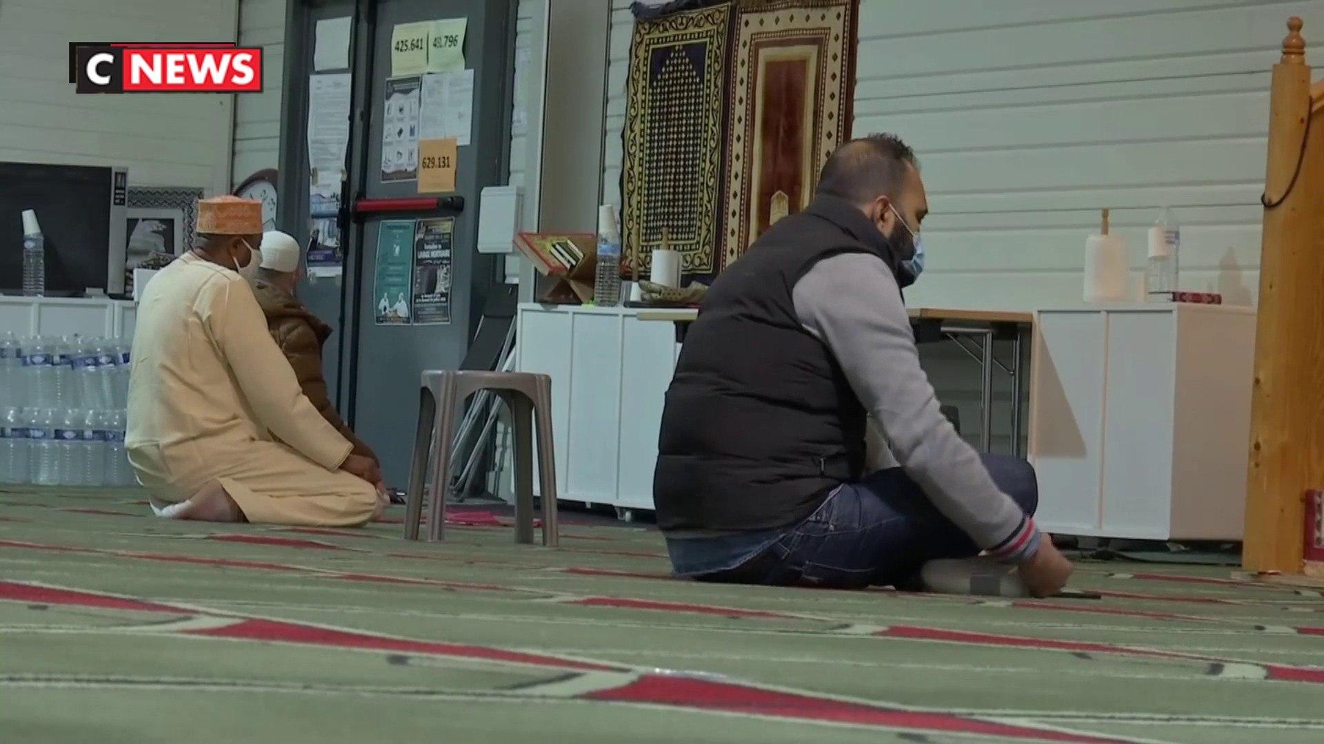 Fermeture de la mosquée de Pantin : les fidèles réagissent