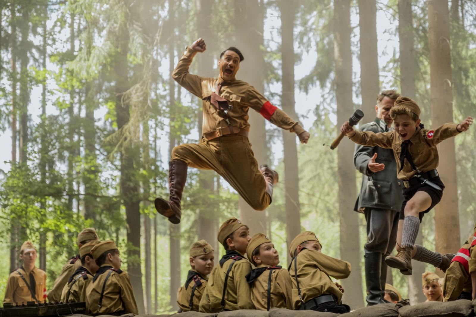 «Jojo Rabbit», «1917», «Mes jours de gloire»... les films en VOD à ne pas manquer en juin