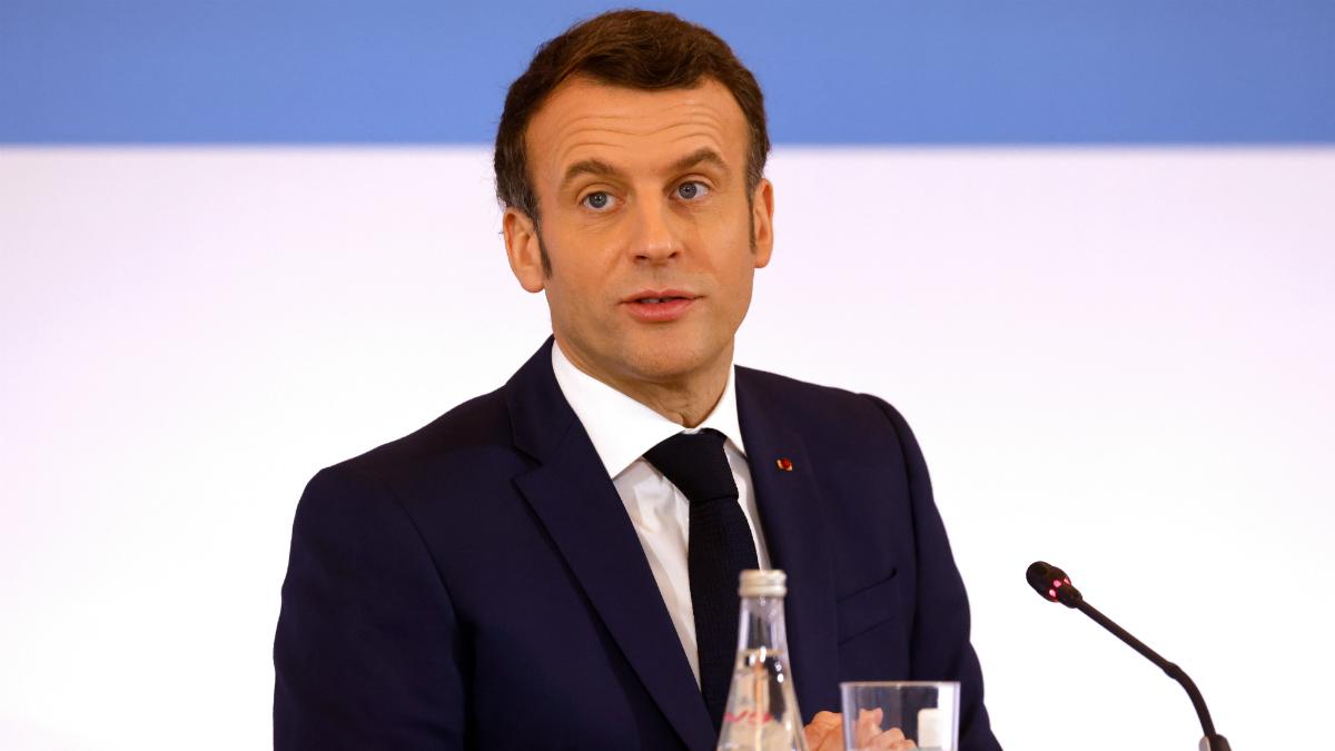 Transition écologique : Emmanuel Macron attendu dans l'Eure ce mardi