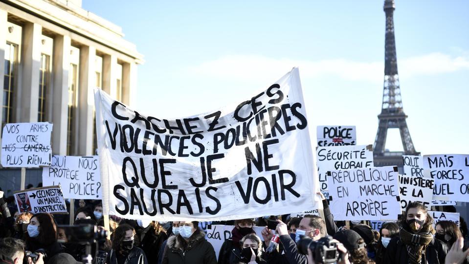 Actu Paris - cover