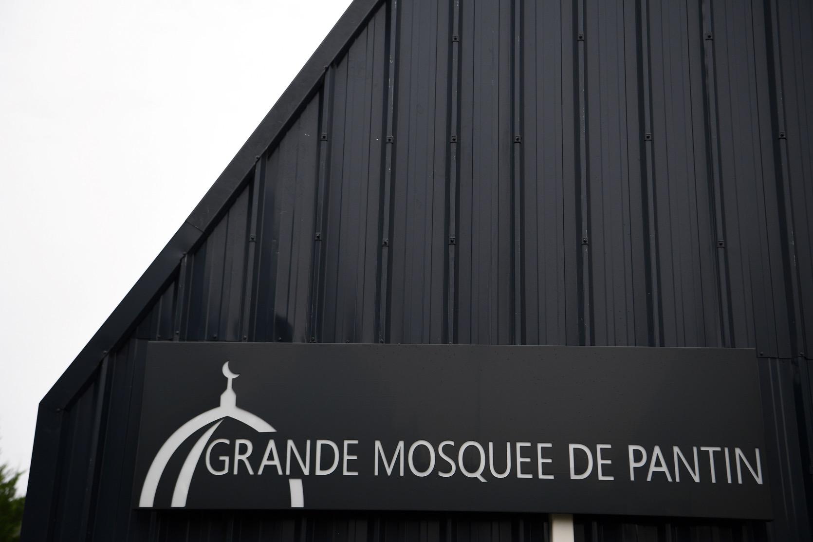 Mosquée de Pantin : la justice administrative valide la fermeture temporaire