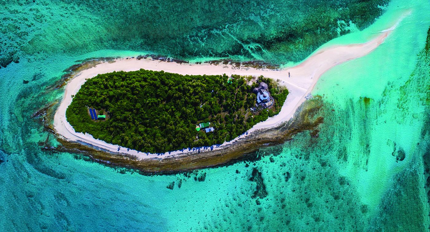 Découvrez ces 10 îles à vendre de 100.000 à 63 millions d'euros